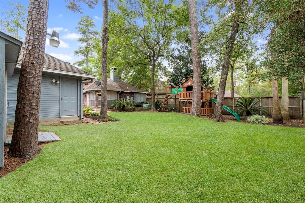 Active | 11 Rolling Stone  Place The Woodlands, TX 77381 30