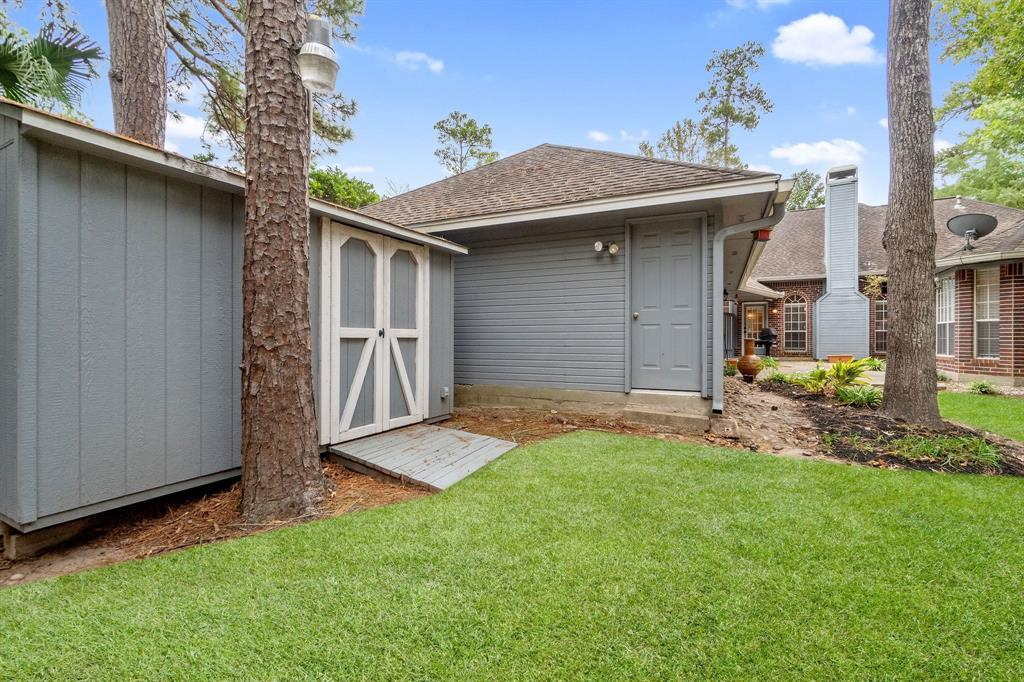 Active | 11 Rolling Stone  Place The Woodlands, TX 77381 31