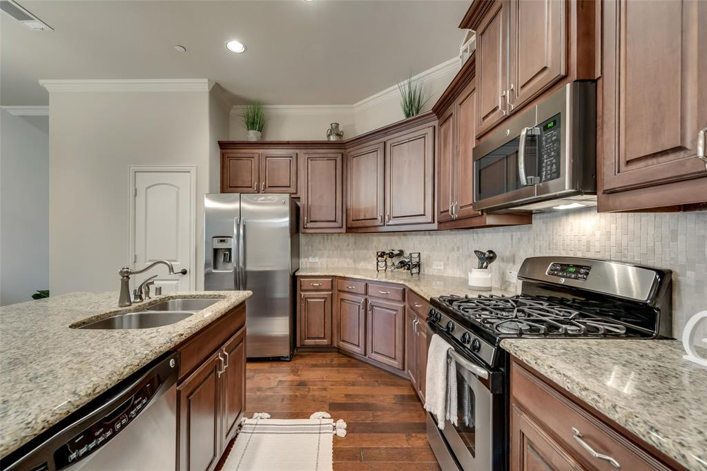 Sold Property | 6465 Naples  Drive Irving, TX 75039 11