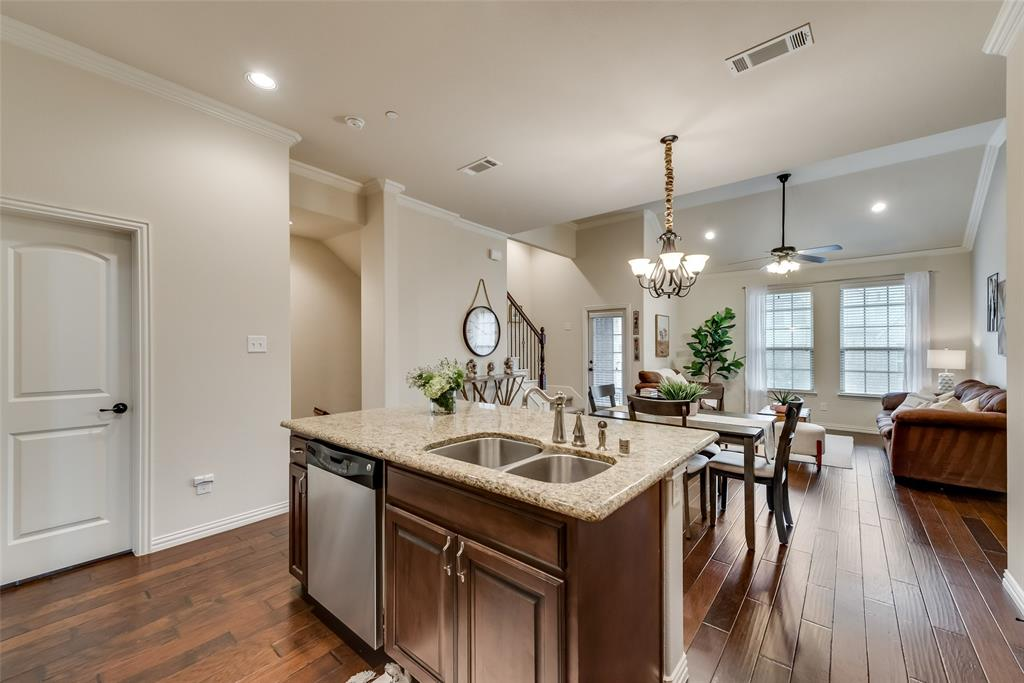 Sold Property | 6465 Naples  Drive Irving, TX 75039 12
