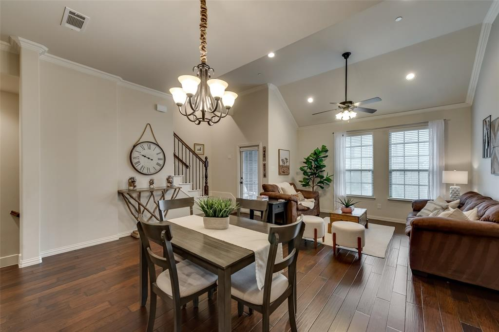 Sold Property | 6465 Naples  Drive Irving, TX 75039 15