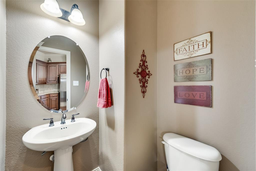 Sold Property | 6465 Naples  Drive Irving, TX 75039 20