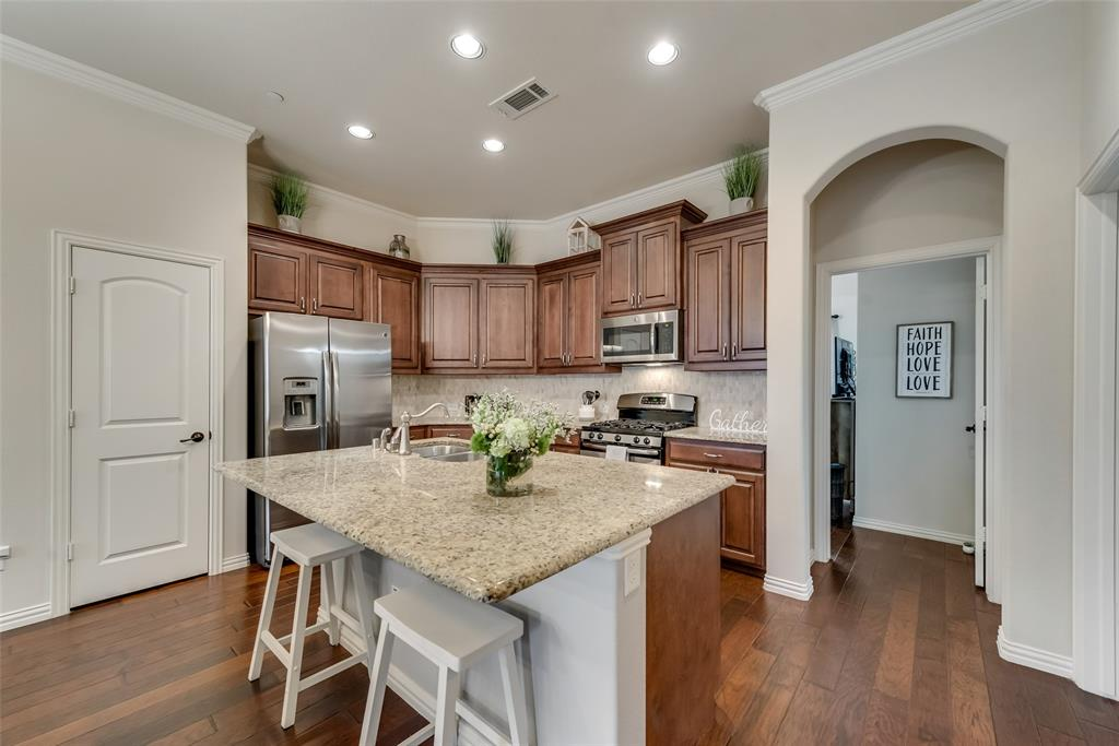 Sold Property | 6465 Naples  Drive Irving, TX 75039 9