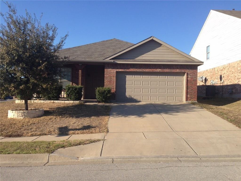 Active Option Contract   5601 Starwood  Court Fort Worth, TX 76137 0