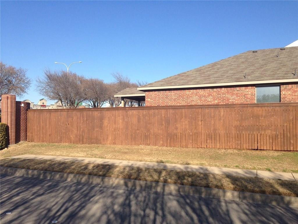Active Option Contract   5601 Starwood  Court Fort Worth, TX 76137 17