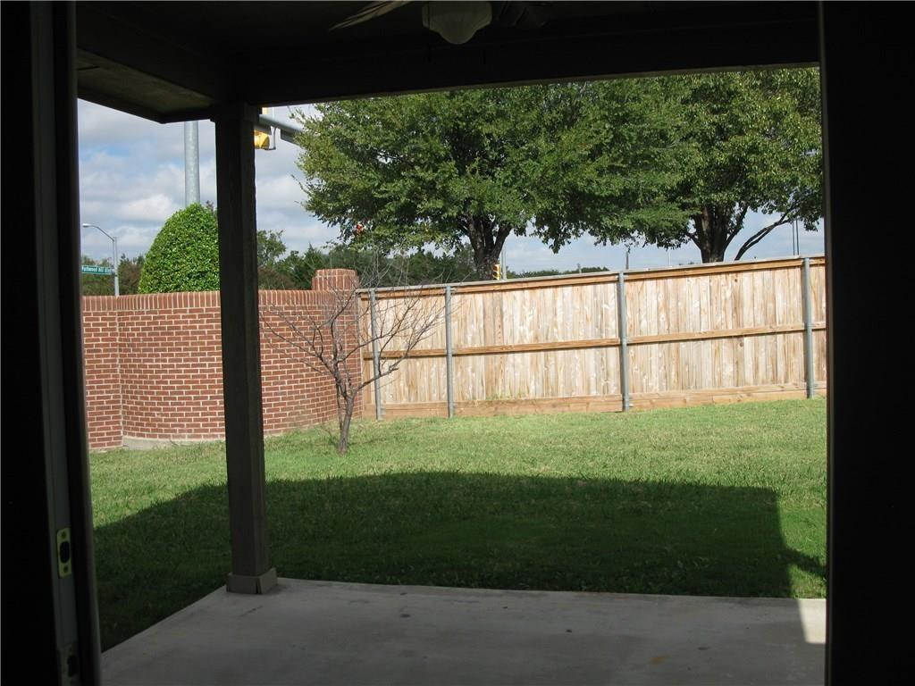 Active Option Contract   5601 Starwood  Court Fort Worth, TX 76137 20
