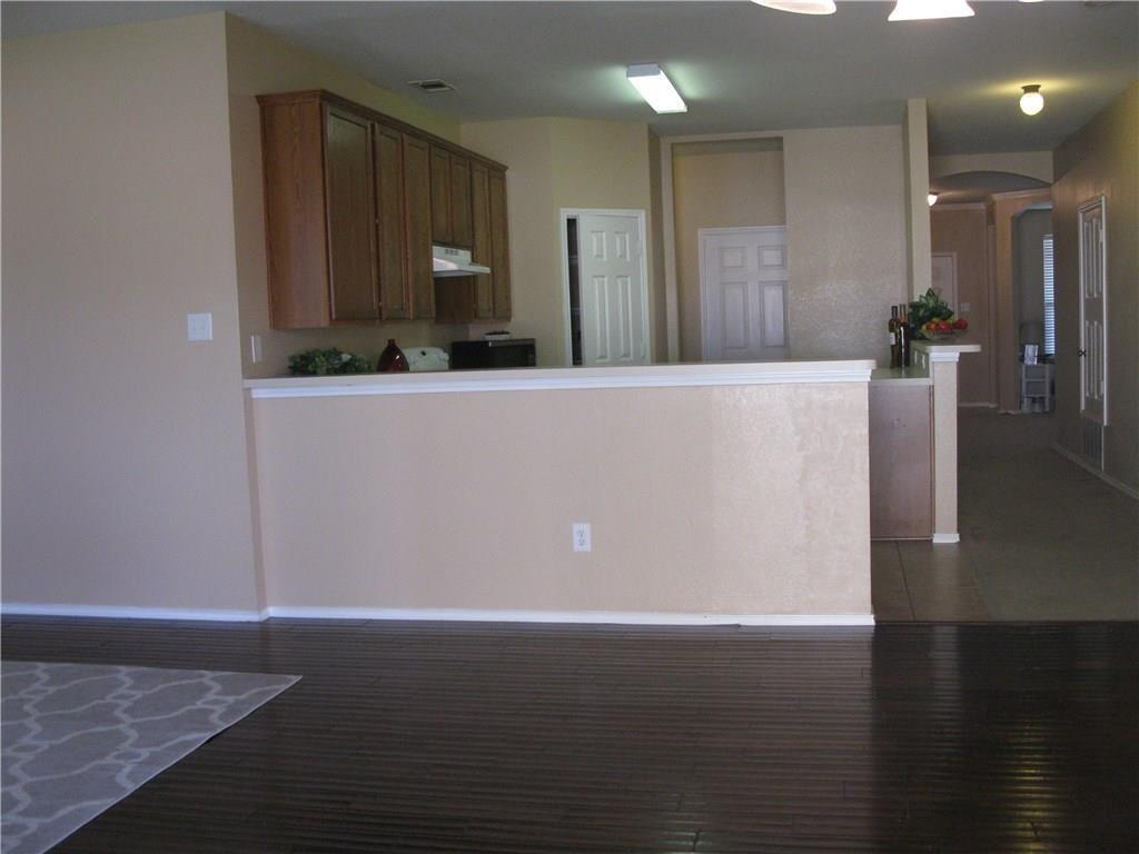 Active Option Contract   5601 Starwood  Court Fort Worth, TX 76137 6