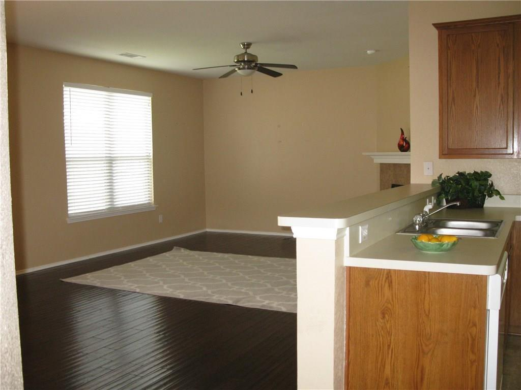 Active Option Contract   5601 Starwood  Court Fort Worth, TX 76137 9