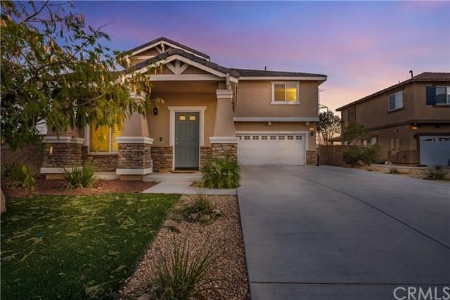 Active | 13239 Garcia  Court Rancho Cucamonga, CA 91739 0