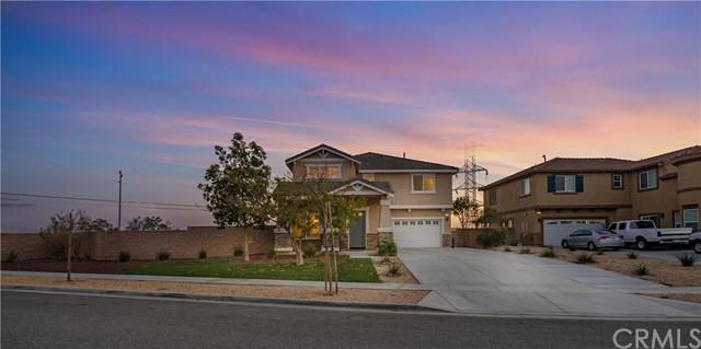 Active | 13239 Garcia  Court Rancho Cucamonga, CA 91739 2
