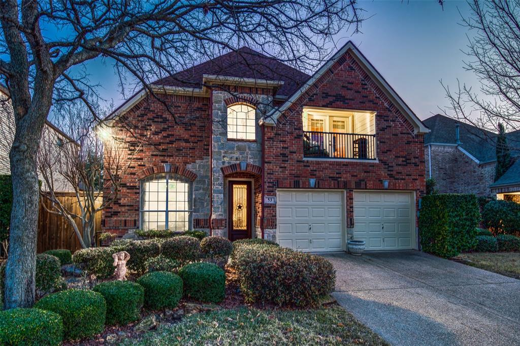 Sold Property | 53 Mill Pond  Drive Frisco, TX 75034 0