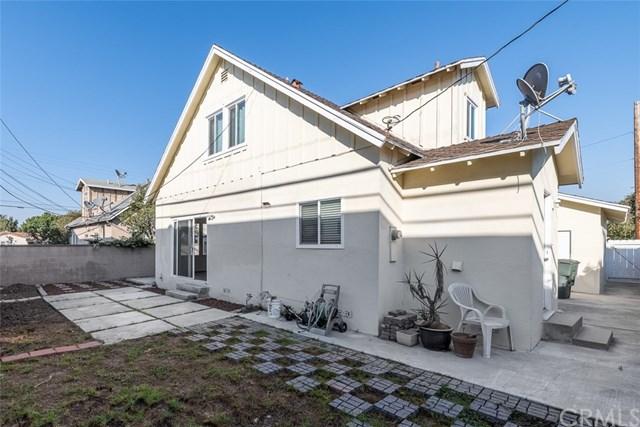 Closed | 20809 Avis  Avenue Torrance, CA 90503 2