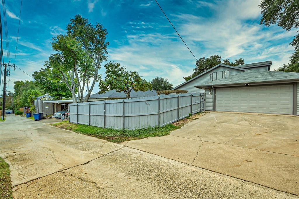 Pending   9647 Atherton  Drive Dallas, TX 75243 34