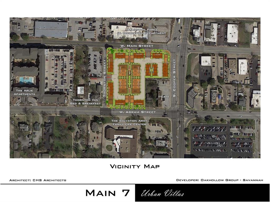Active   123 Garden Court Arlington, Texas 76010 5