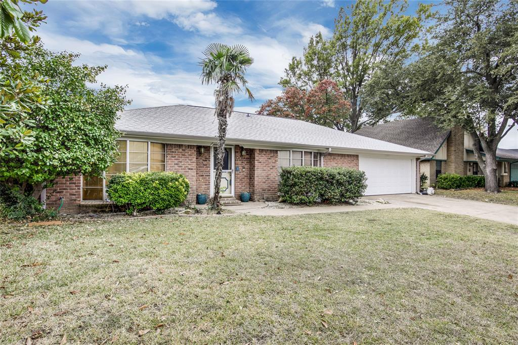 Active Option Contract | 4012 Longleaf  Lane Fort Worth, TX 76137 0