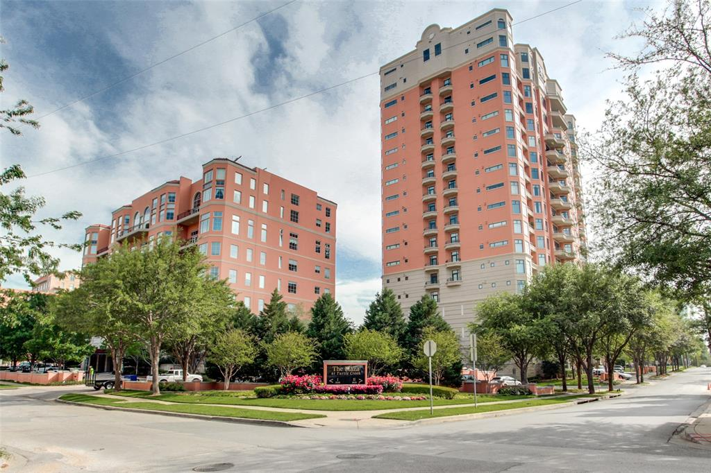 Active | 2828 HOOD  Street #1107H Dallas, TX 75219 25