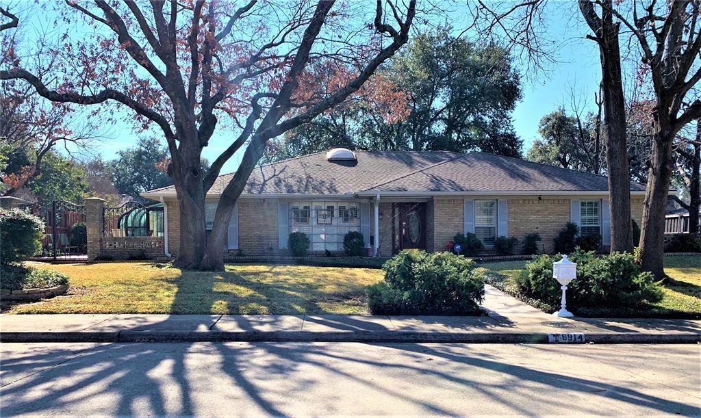 Active | 6914 Roundrock  Road Dallas, TX 75248 0
