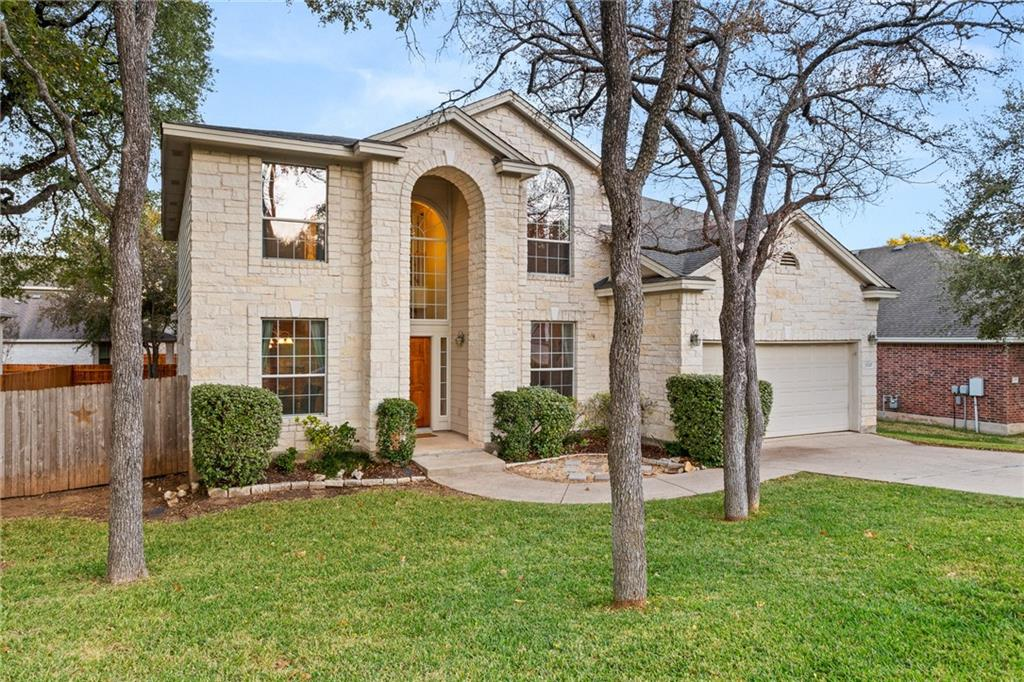 Active | 11305 Bellows Falls  Avenue Austin, TX 78748 1