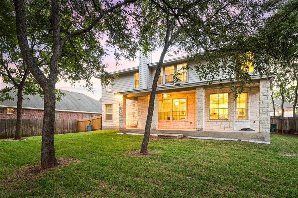 Active | 11305 Bellows Falls  Avenue Austin, TX 78748 34