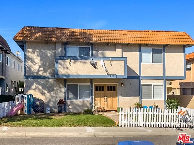 Active | 2219 Curtis  Avenue #C Redondo Beach, CA 90278 1