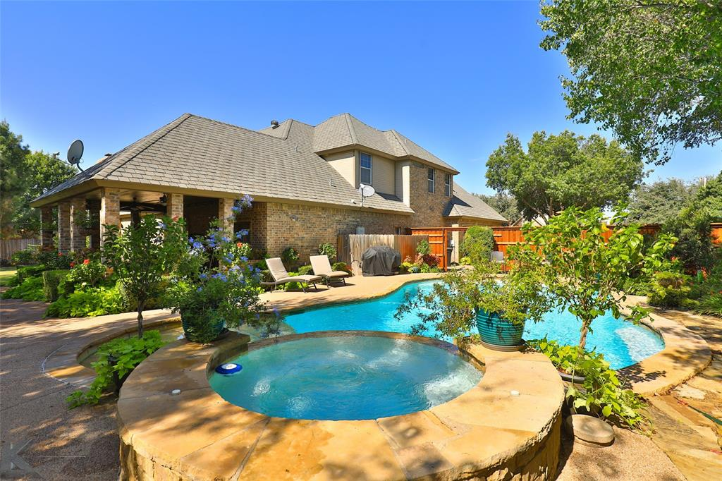 Active Option Contract | 2409 Wyndham Court Abilene, Texas 79606 29