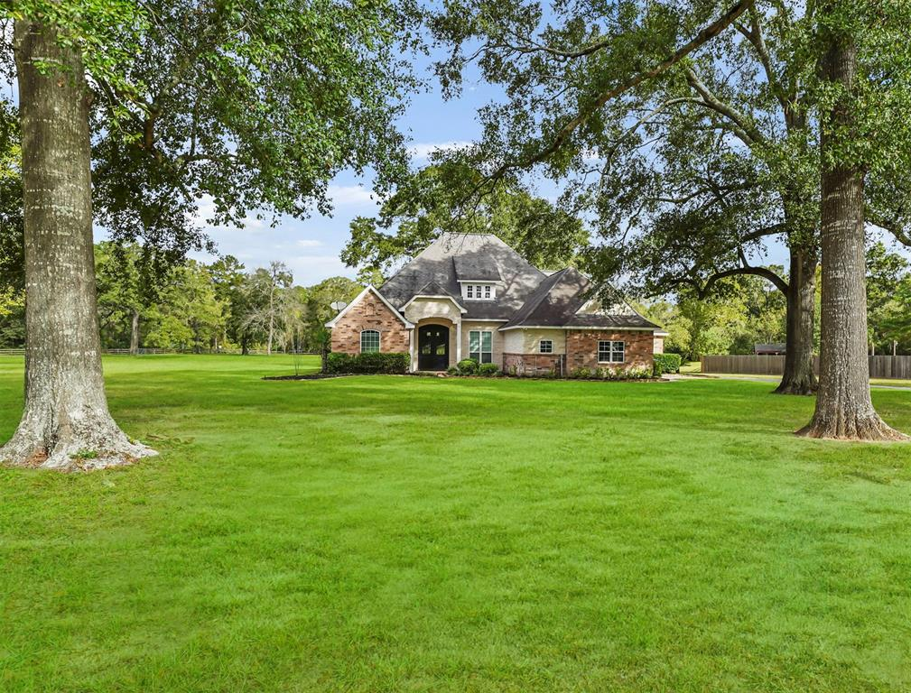 Active | 24289 Clear Creek  Court Hockley, TX 77447 8