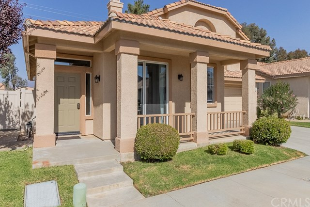 Active Under Contract | 6001 Turnberry  Drive Banning, CA 92220 1