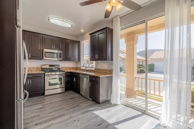 Active Under Contract | 6001 Turnberry  Drive Banning, CA 92220 7