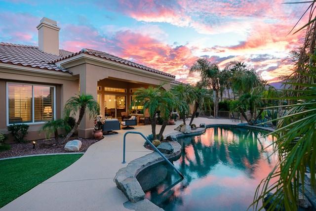 Closed | 59 Calle De Oro Rancho Mirage, CA 92270 0
