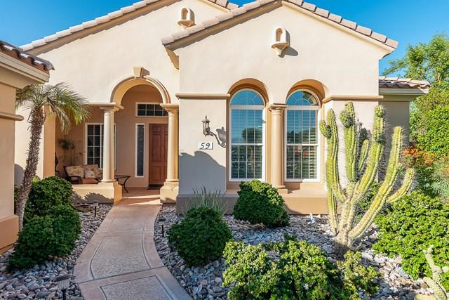 Closed | 59 Calle De Oro Rancho Mirage, CA 92270 5