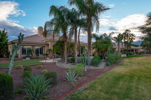 Closed | 59 Calle De Oro Rancho Mirage, CA 92270 32