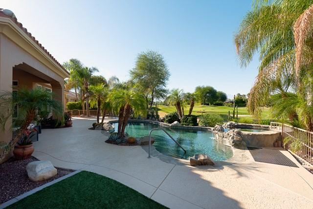 Closed | 59 Calle De Oro Rancho Mirage, CA 92270 33