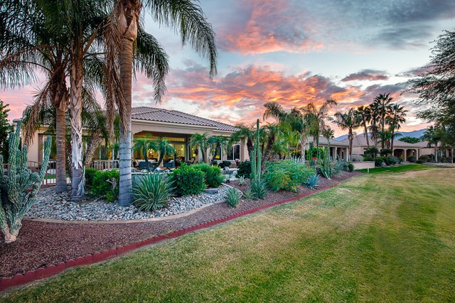 Closed | 59 Calle De Oro Rancho Mirage, CA 92270 35