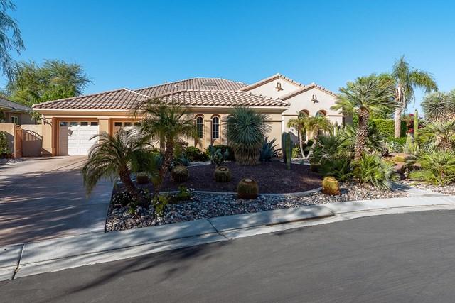Closed | 59 Calle De Oro Rancho Mirage, CA 92270 38