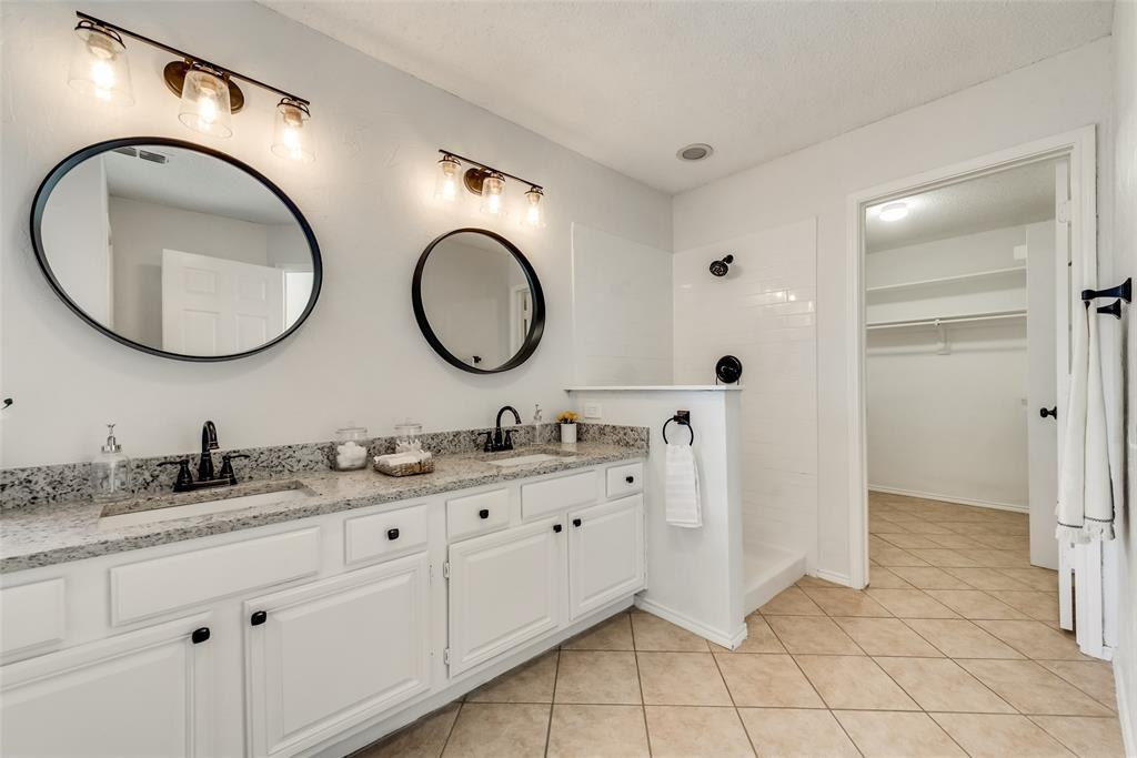 Sold Property | 6218 Castle Creek  Road Arlington, TX 76017 17
