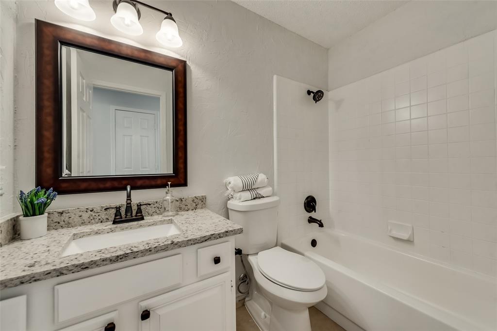 Sold Property | 6218 Castle Creek  Road Arlington, TX 76017 25