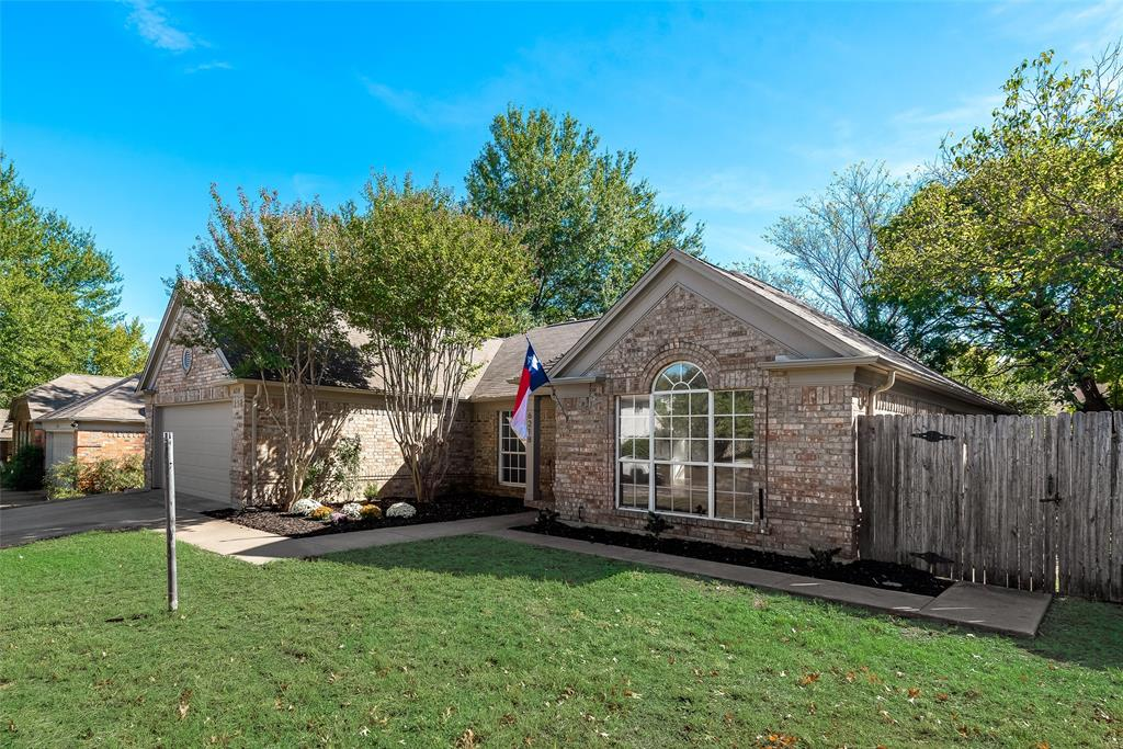 Sold Property | 6218 Castle Creek  Road Arlington, TX 76017 27