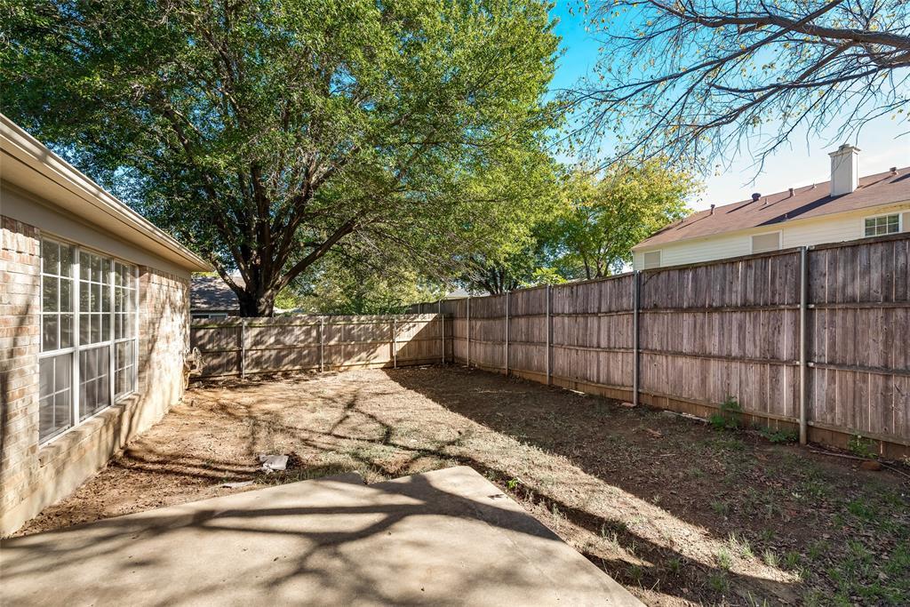 Sold Property | 6218 Castle Creek  Road Arlington, TX 76017 28