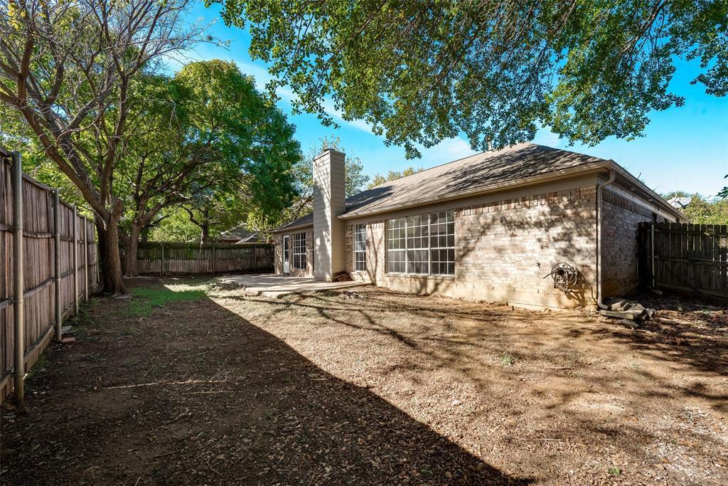 Sold Property | 6218 Castle Creek  Road Arlington, TX 76017 30