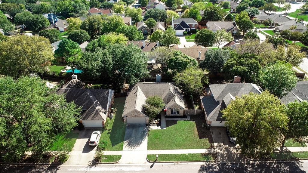 Sold Property | 6218 Castle Creek  Road Arlington, TX 76017 32