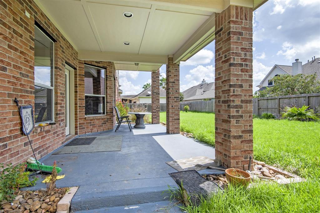 Option Pending | 20602 Crescent Arbor Lane Spring, Texas 77379 46
