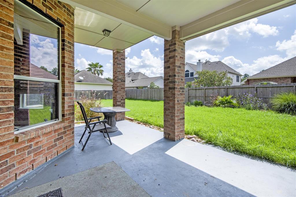 Option Pending | 20602 Crescent Arbor Lane Spring, Texas 77379 47