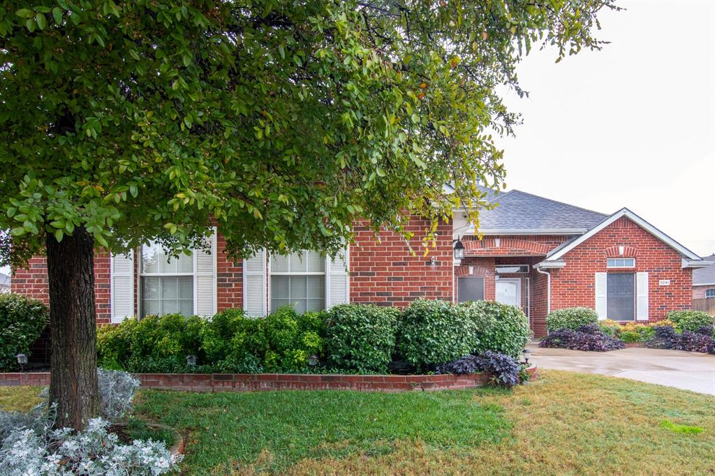 Active | 5241 Alta Loma  Drive Fort Worth, TX 76244 1