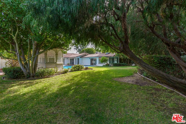 Closed | 27447 Eastvale  Road Palos Verdes Peninsula, CA 90274 7
