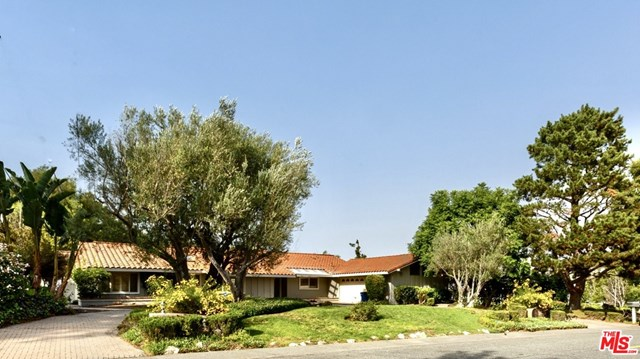 Closed | 27447 Eastvale  Road Palos Verdes Peninsula, CA 90274 8