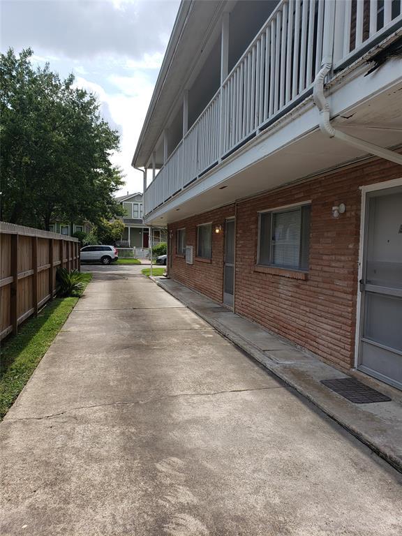Off Market | 1432 Harvard Street #3 Houston, Texas 77008 3