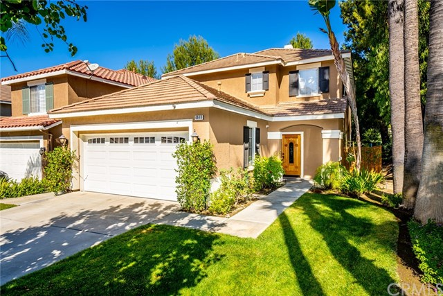 Closed | 4448 Foxrun Drive Chino Hills, CA 91709 0