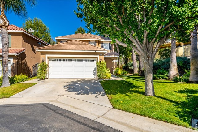 Closed | 4448 Foxrun Drive Chino Hills, CA 91709 2