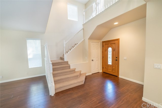 Closed | 4448 Foxrun Drive Chino Hills, CA 91709 4