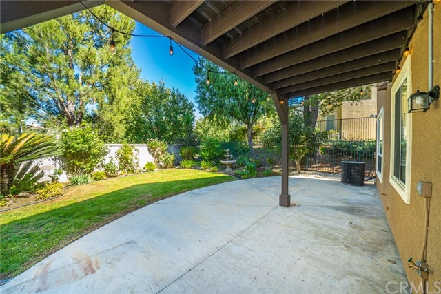 Closed | 4448 Foxrun Drive Chino Hills, CA 91709 42